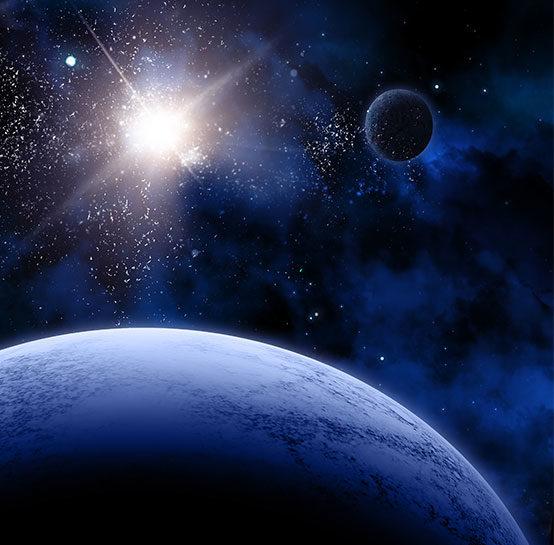 Éducation Cosmique